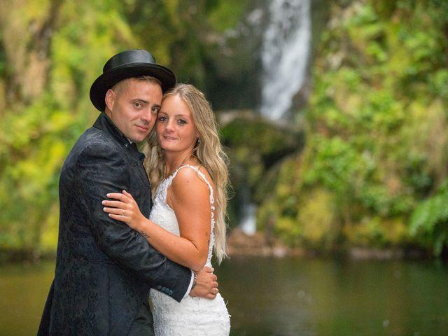 La boda de Edu y Rebeca en Ferrol, A Coruña 33