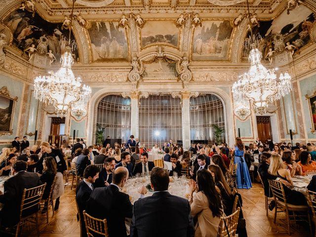 La boda de Guillermo y Lara en Madrid, Madrid 2