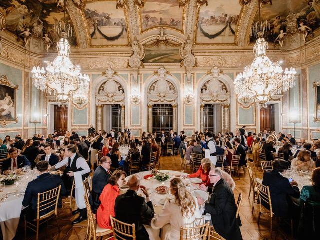 La boda de Guillermo y Lara en Madrid, Madrid 4
