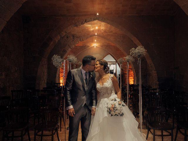 La boda de Xavi y Mónica en Puig-reig, Barcelona 6