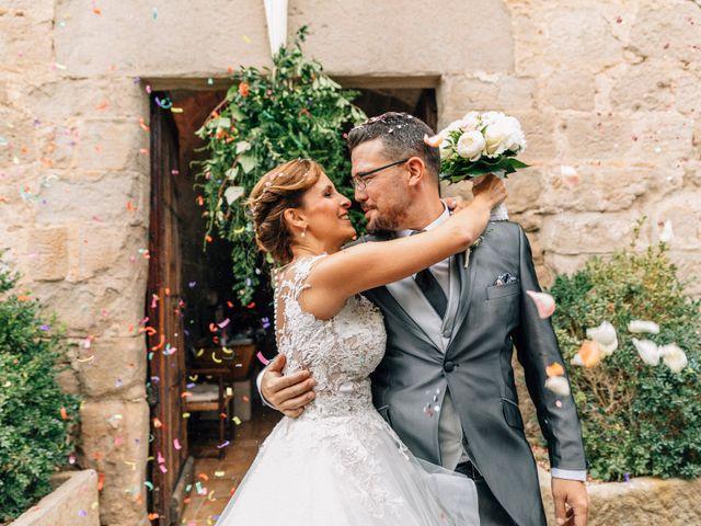 La boda de Xavi y Mónica en Puig-reig, Barcelona 7