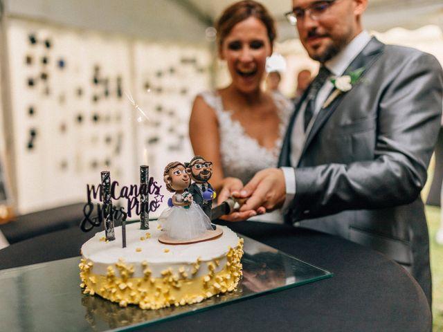La boda de Xavi y Mónica en Puig-reig, Barcelona 9