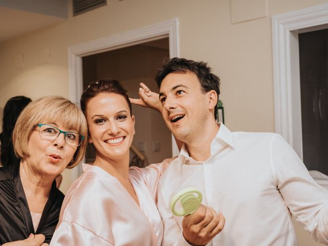 La boda de Carmen y Oscar en Plasencia Del Monte, Huesca 15