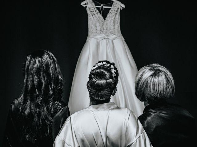 La boda de Carmen y Oscar en Plasencia Del Monte, Huesca 1