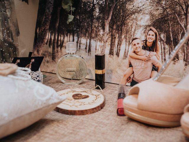 La boda de Carmen y Oscar en Plasencia Del Monte, Huesca 16