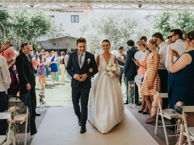 La boda de Carmen y Oscar en Plasencia Del Monte, Huesca 34
