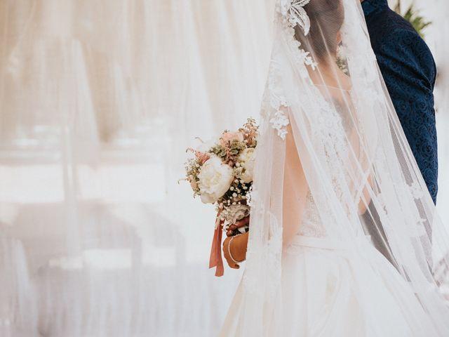 La boda de Carmen y Oscar en Plasencia Del Monte, Huesca 36