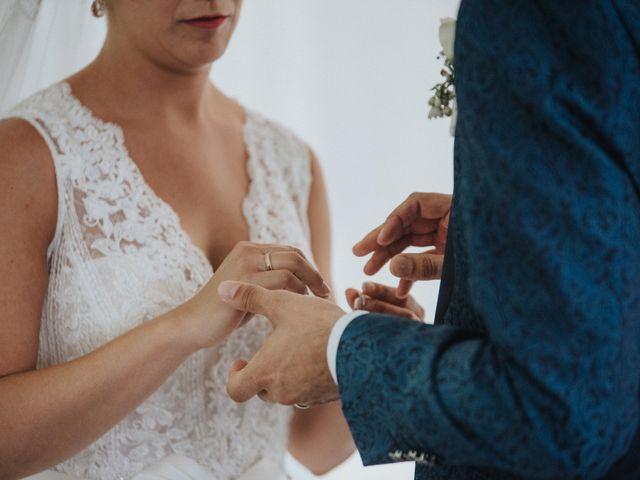 La boda de Carmen y Oscar en Plasencia Del Monte, Huesca 49
