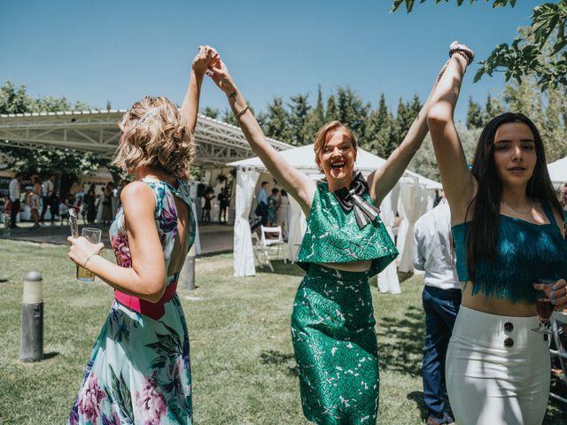 La boda de Carmen y Oscar en Plasencia Del Monte, Huesca 53
