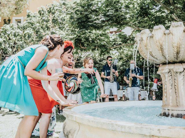 La boda de Carmen y Oscar en Plasencia Del Monte, Huesca 55