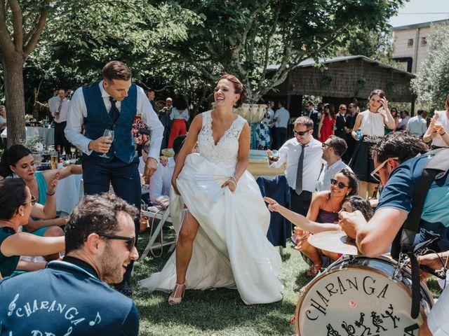 La boda de Carmen y Oscar en Plasencia Del Monte, Huesca 58