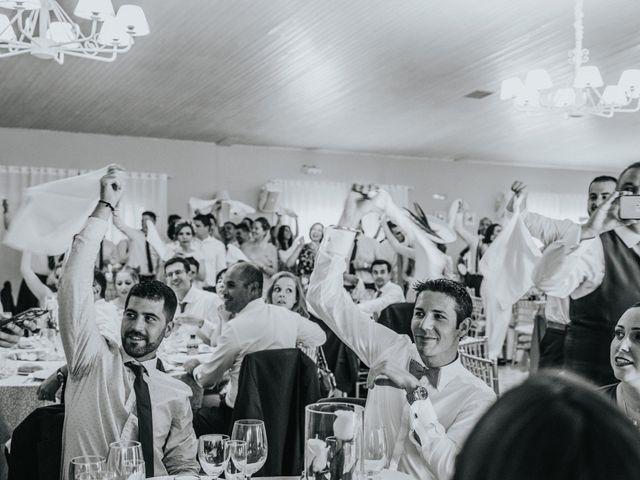 La boda de Carmen y Oscar en Plasencia Del Monte, Huesca 60