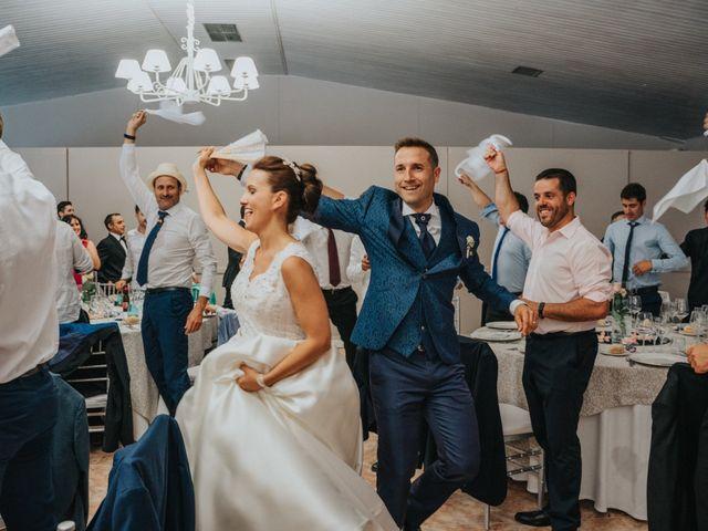 La boda de Carmen y Oscar en Plasencia Del Monte, Huesca 62