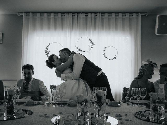 La boda de Carmen y Oscar en Plasencia Del Monte, Huesca 63