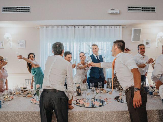 La boda de Carmen y Oscar en Plasencia Del Monte, Huesca 65