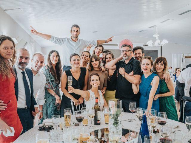 La boda de Carmen y Oscar en Plasencia Del Monte, Huesca 69
