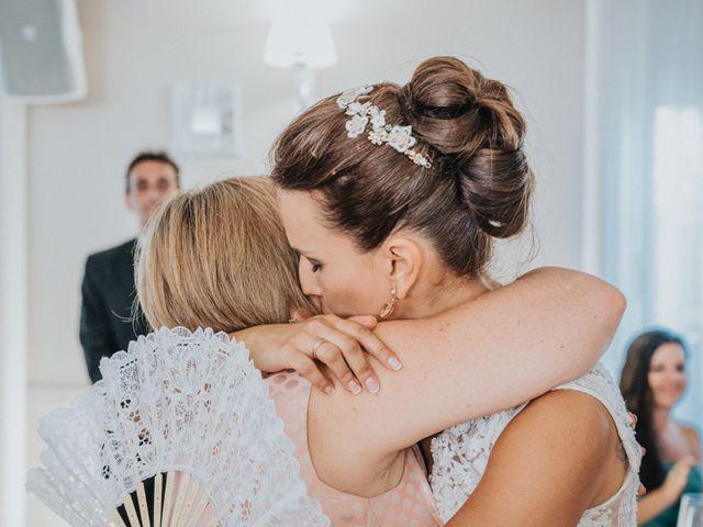 La boda de Carmen y Oscar en Plasencia Del Monte, Huesca 71