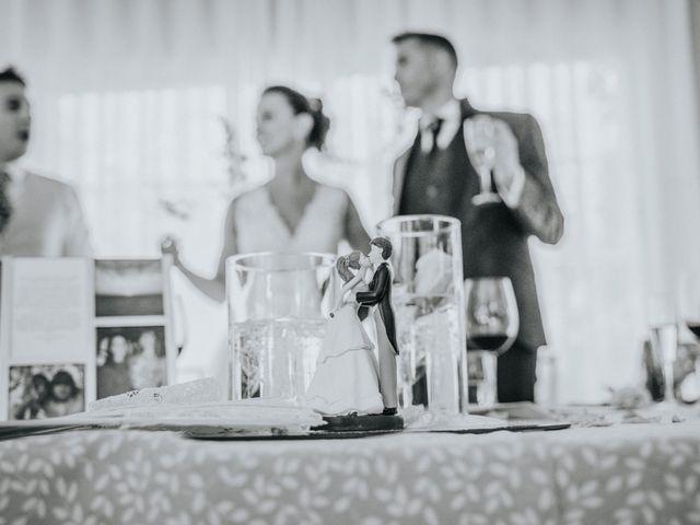 La boda de Carmen y Oscar en Plasencia Del Monte, Huesca 76