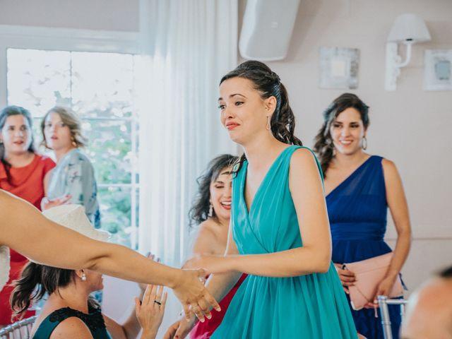 La boda de Carmen y Oscar en Plasencia Del Monte, Huesca 81