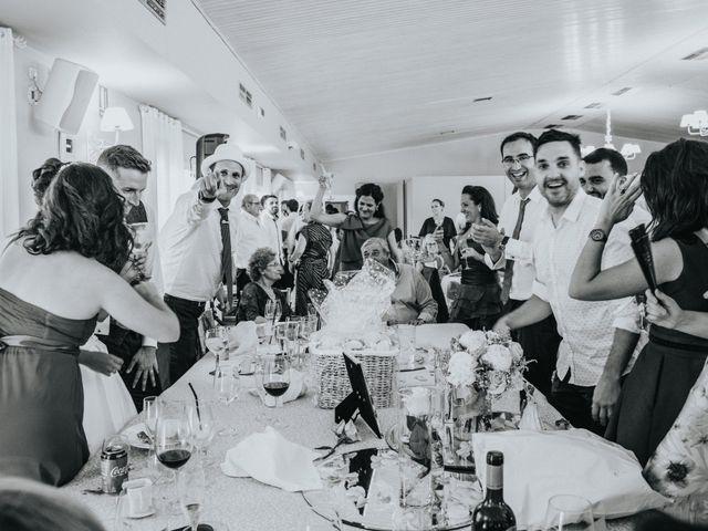 La boda de Carmen y Oscar en Plasencia Del Monte, Huesca 84