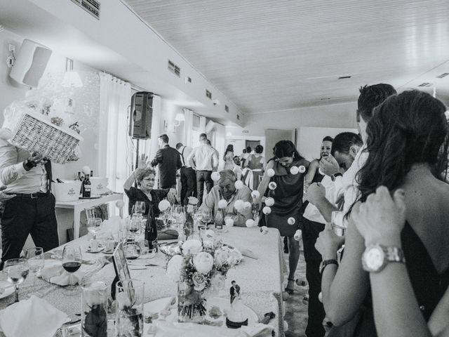 La boda de Carmen y Oscar en Plasencia Del Monte, Huesca 86