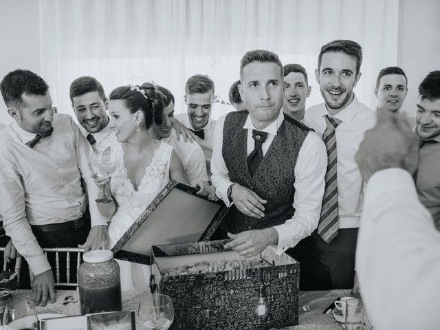 La boda de Carmen y Oscar en Plasencia Del Monte, Huesca 88