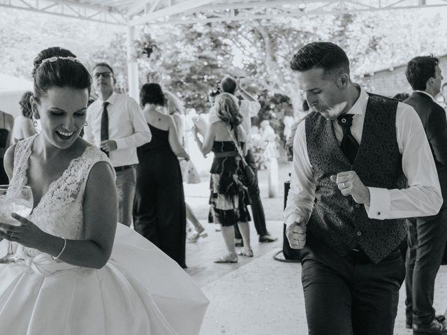La boda de Carmen y Oscar en Plasencia Del Monte, Huesca 93