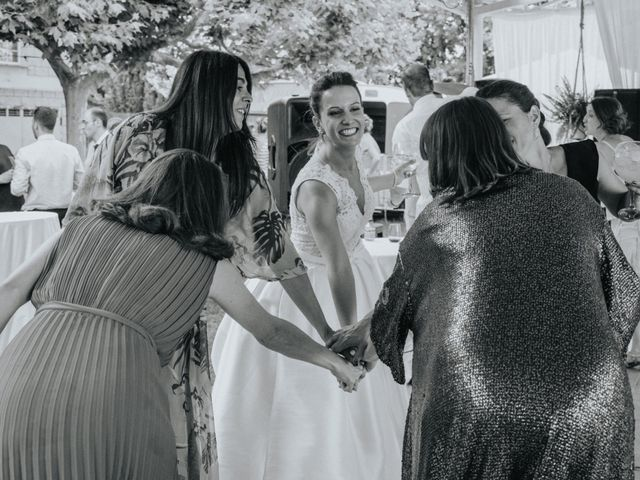 La boda de Carmen y Oscar en Plasencia Del Monte, Huesca 100
