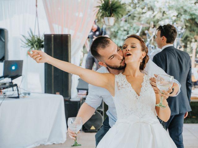 La boda de Carmen y Oscar en Plasencia Del Monte, Huesca 103