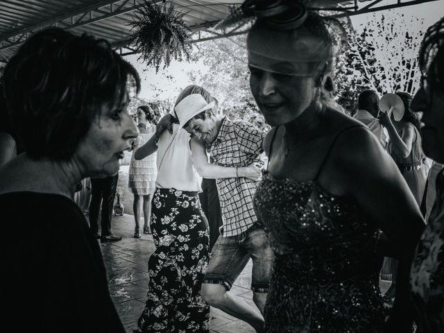 La boda de Carmen y Oscar en Plasencia Del Monte, Huesca 104