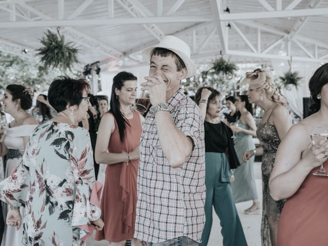 La boda de Carmen y Oscar en Plasencia Del Monte, Huesca 105