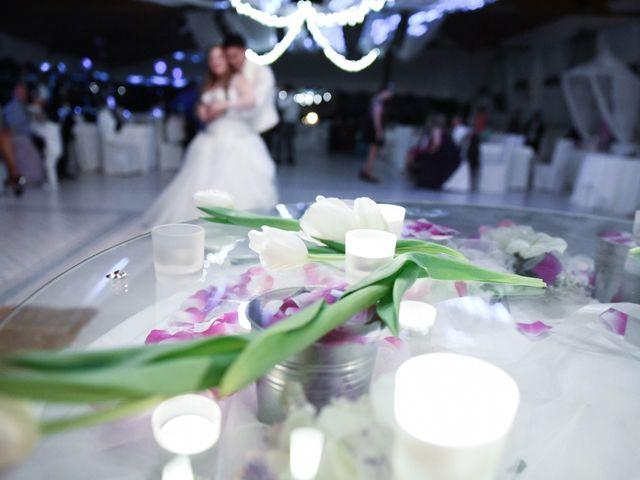 La boda de Alan y Elisabeth en Berga, Barcelona 2