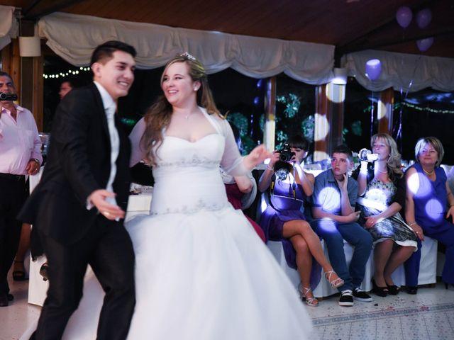 La boda de Alan y Elisabeth en Berga, Barcelona 6