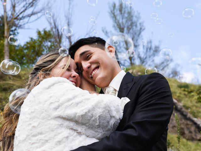 La boda de Alan y Elisabeth en Berga, Barcelona 10