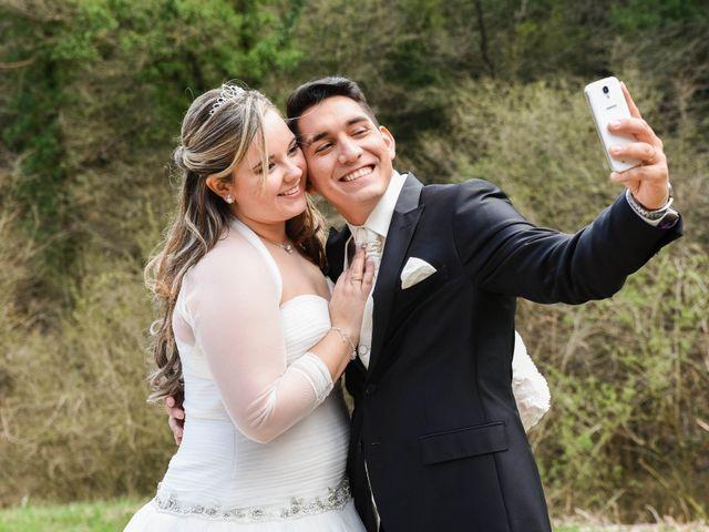 La boda de Alan y Elisabeth en Berga, Barcelona 22