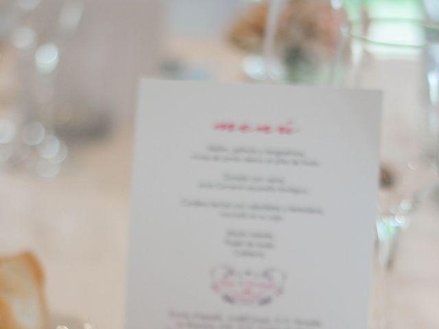 La boda de Alan y Elisabeth en Berga, Barcelona 29