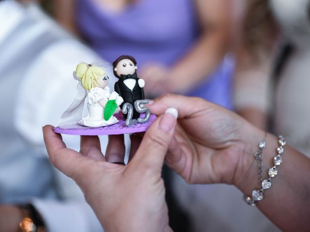 La boda de Alan y Elisabeth en Berga, Barcelona 31