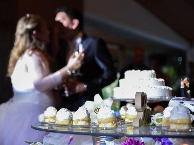 La boda de Alan y Elisabeth en Berga, Barcelona 34