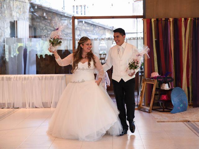 La boda de Alan y Elisabeth en Berga, Barcelona 35