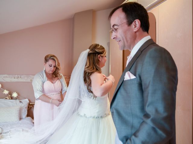 La boda de Alan y Elisabeth en Berga, Barcelona 63