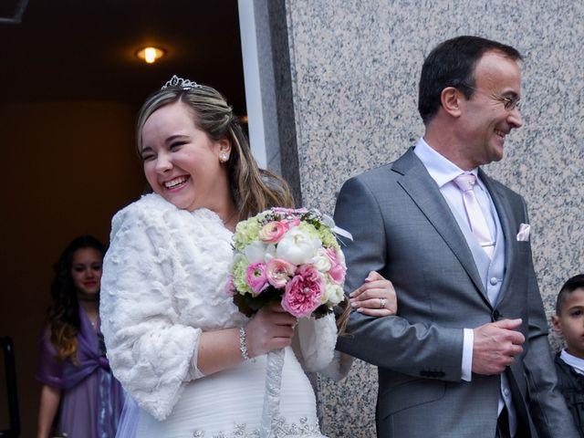 La boda de Alan y Elisabeth en Berga, Barcelona 70