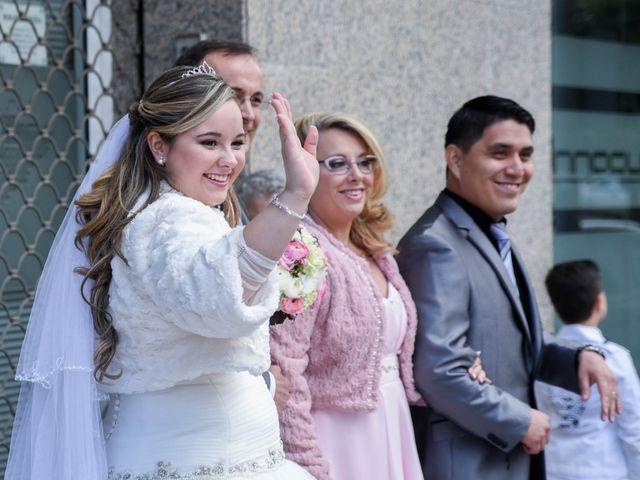 La boda de Alan y Elisabeth en Berga, Barcelona 71