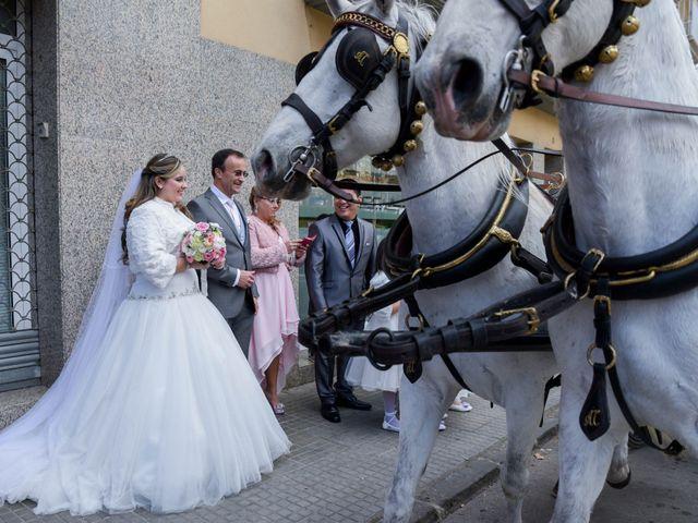 La boda de Alan y Elisabeth en Berga, Barcelona 72