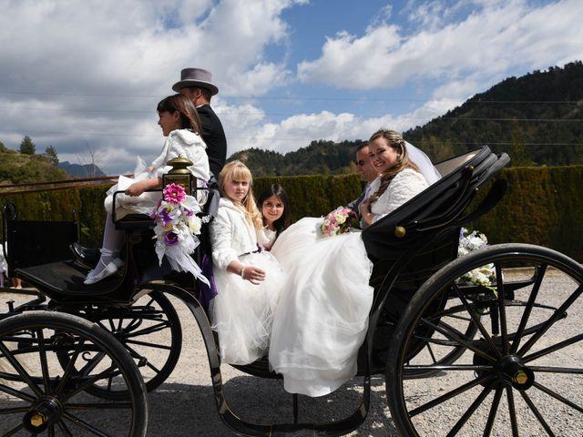 La boda de Alan y Elisabeth en Berga, Barcelona 87
