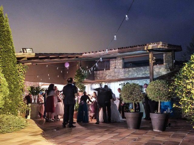 La boda de Alan y Elisabeth en Berga, Barcelona 100