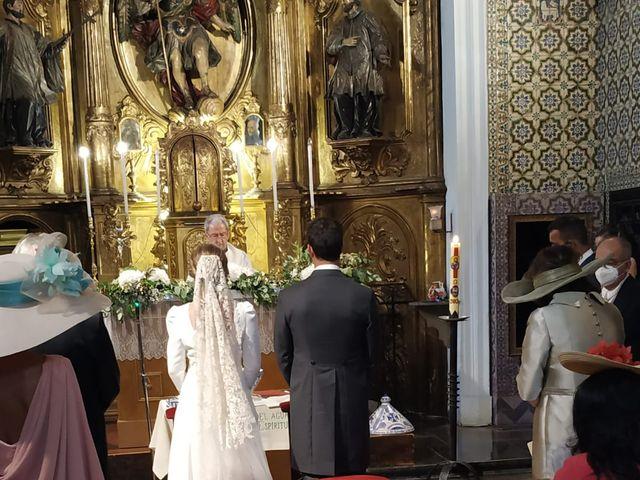 La boda de ANDREA y IGNACIO