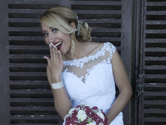 La boda de David y Astrid en Donostia-San Sebastián, Guipúzcoa 5