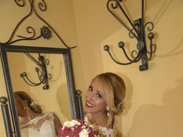 La boda de David y Astrid en Donostia-San Sebastián, Guipúzcoa 16