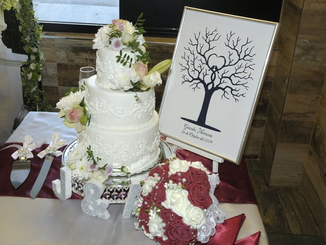 La boda de David y Astrid en Donostia-San Sebastián, Guipúzcoa 25
