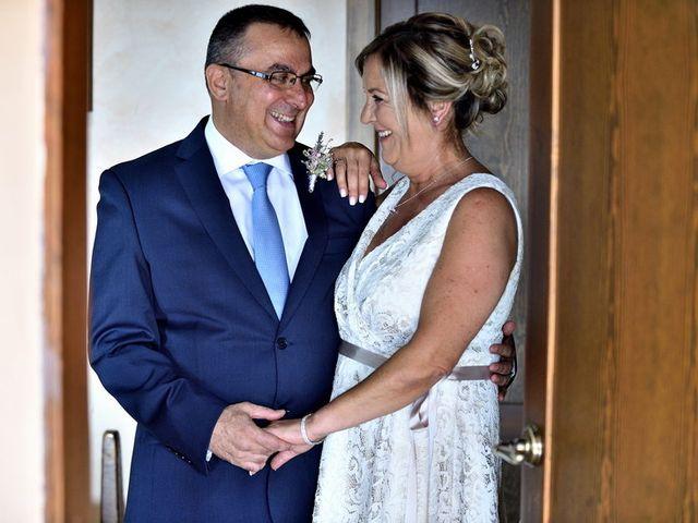 La boda de Mª Angeles y Josep en Sallent, Barcelona 19